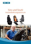 Seat and Chair Brochure_DE