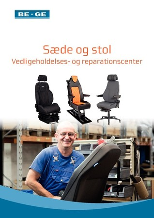 Seat and Chair Brochure_DK