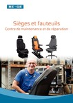 Seat and Chair Brochure_FR