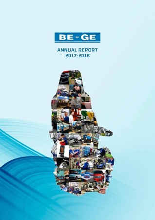 Annual Report 2017-2018 eng