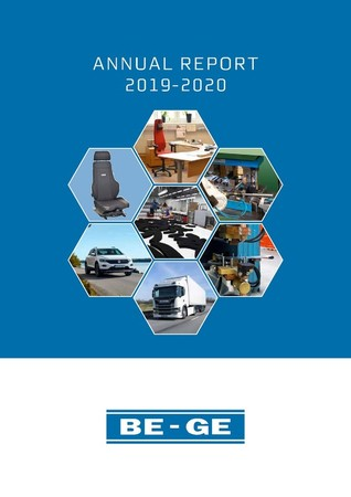 Annual Report 2019-2020 eng